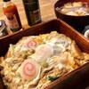 バチェラー - 料理写真:玉子重箱/850円(税込)