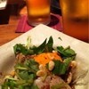 Fuuka - 料理写真:ササミユッケ‼