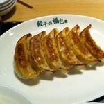 13237387 - 焼餃子