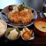 きつつき - 料理写真: