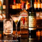 Bar CHASSY - カクテルの王様 マティーニ
