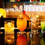 Bar CHASSY - こだわりのカクテル