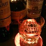 Bar CHASSY -