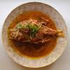 インディアンスパイスファクトリー - 料理写真:Fish Jhal(連子鯛のスープカレー)