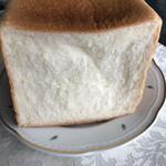 しみずや - 食パン