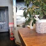 三◯食堂 - 店内の様子①