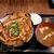 三◯食堂 - しょうゆダレ豚丼(800円)+丼大盛(200円)