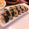 韓国食堂アリラン - 料理写真:キンパ