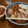 拉麺アイオイ - 料理写真: