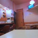 キッチンすもり - 店内