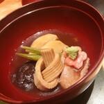 金沢の味 福梅 - じぶ煮