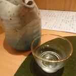 金沢の味 福梅 - 純米酒 甚