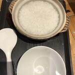 ごろう - 土鍋炊きごはん