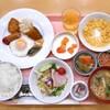 エアターミナルホテル - 料理写真:盛りだくさんの朝食