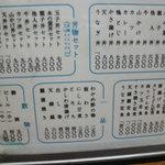 1324002 - 味しるべ(丼物・定食など)