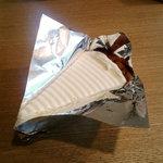 メゾン・ド・ジャンノエル - レアチーズ