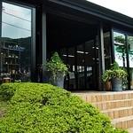 ラ・テラッツァ 芦ノ湖 - LaTerrazza&Museum入口