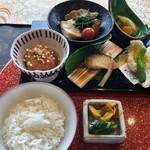 横浜 星のなる木 - 主菜