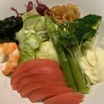132402896 - 生野菜
