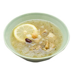 Keitto Ruokala - ハーブチキンと4種豆のスープ
