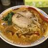 タンタン麺とからあげのジェイタン - 料理写真:極味