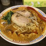 タンタン麺とからあげのジェイタン - 極味