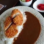 カフェレストラン やまちか - 料理写真: