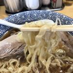 手打ちラーメン 清仁軒 - カレーうどんだ!!