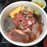 徳田屋食堂 -