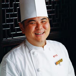 中野総料理長監修!多くの美食家を魅了し続ける珠玉の勝利に舌鼓