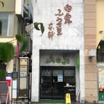 山田家 - 外観