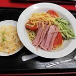 中華料理 鴻運楼 -
