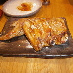 酒楽家 なが江 名古屋の味 - 料理写真:手羽先のから揚げ