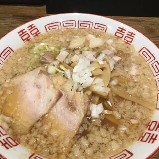喜多方食堂 麺や 玄 佐倉分店