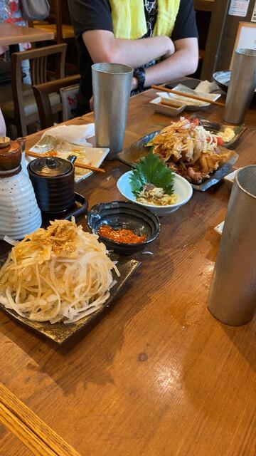 肉汁餃子のダンダダン 八幡山店の料理の写真