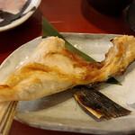静岡おでんと旬魚 水の尾 -