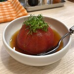 トンテキ食堂8 - トマ〜トサンバイズ