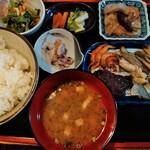 おてび - 料理写真: