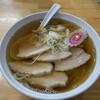 Ramendokoromasa - 料理写真:チャーシューめん  880円