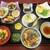 歌行燈 - 料理写真:花かごランチ 1,090円(税別)。     2020.07.01