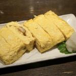 小川の魚 -