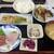 魚市場食堂 - 料理写真:煮穴子食堂