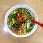 アジアンキング - 料理写真:アジキン