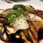 13245018 - 焼き野菜