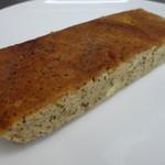 キャリーアン  - 紅茶のパウンドケーキ