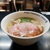 牛骨らぁ麺マタドール - 料理写真: