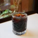 イワタコーヒー店 - ドリンク写真: