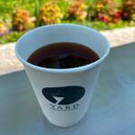 ヤードコーヒー&クラフトチョコレート - ちょっぴり酸味があってまろやか!苦味や渋みは無く紅茶みたい♡