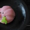 風月堂 - 料理写真:蕣(あさがお)