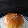 Buranjerinobu - 料理写真:くるみ餡パン